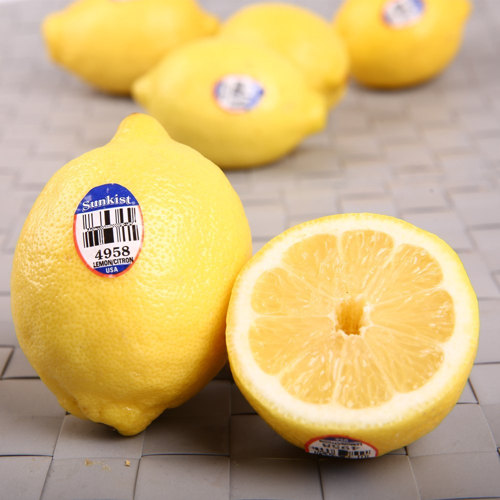 Sunkist Lemon from USA